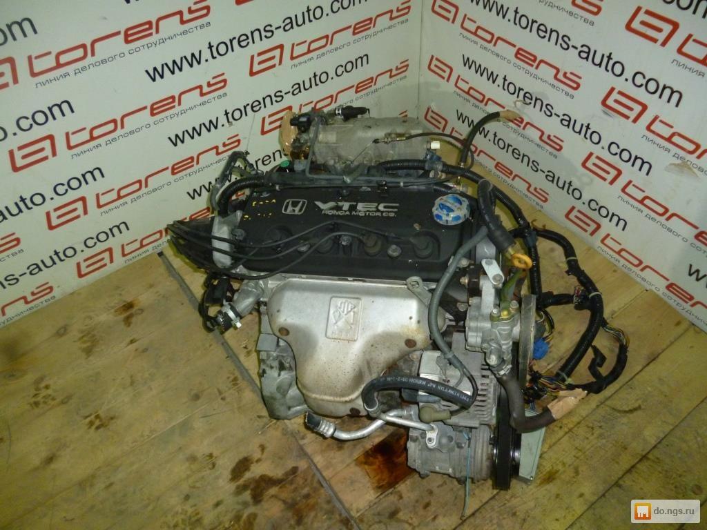 Honda f23a одна из типовых неисправностей