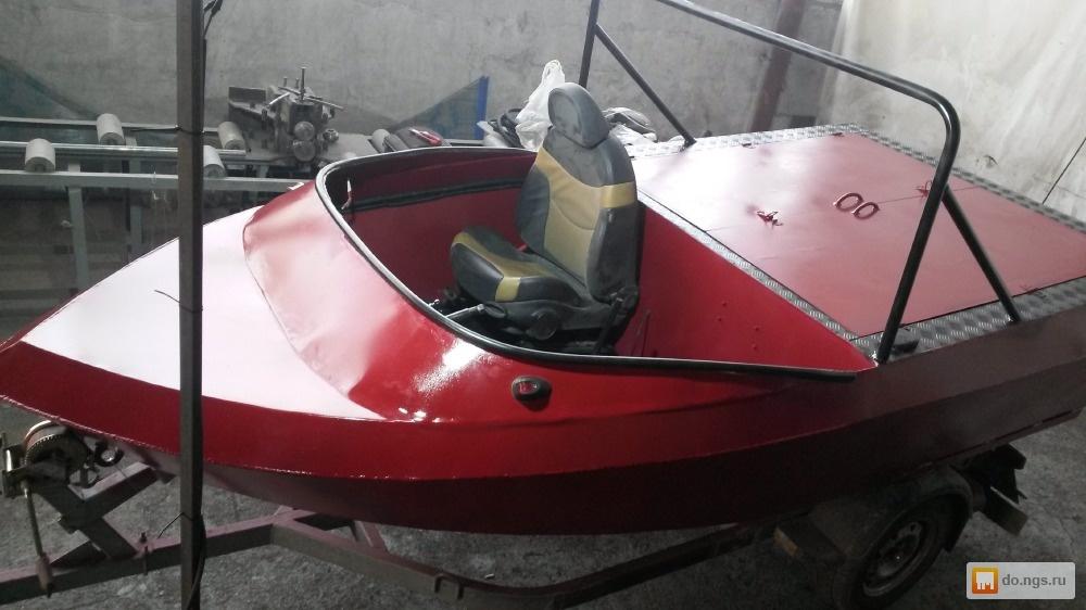 быстроходные алюминиевые лодки