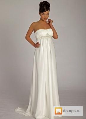 Платья свадебное для беременных в иркутске