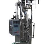Автомат DXDF-60CH для фасовки пылящих продуктов в пакеты саше, Иркутск