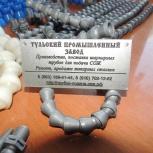 Сегментная шарнирная трубка для подачи сож для станков в Минске, Туле, Иркутск