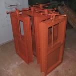 Затвор глубинный плоский скользящий ГС 80-150, Иркутск