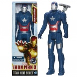 Железный Человек Патриот (Iron Patriot) Игрушка, Иркутск