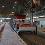 Линия по производству жби италия, Иркутск