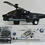 Вертолет Э/М, АРТ.DYD167A, Иркутск