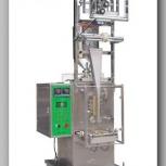 Фасовочный автомат DXDL-140E Dasong для жидких продуктов в пакеты саше, Иркутск