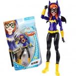 Бэтгёрл DS Super Hero Girls. Экшен Фигурка 15 См, Иркутск