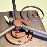 Кузнечное оборудование для холодной ковки металла Левша, Иркутск
