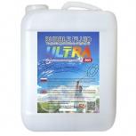 """Жидкость для мыльных пузырей """"ULTRA Bubble Fluid"""", Иркутск"""