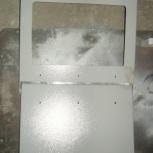 Защитный экран зоны резания 1К62Д, Иркутск