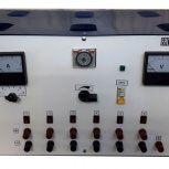 ЗУ-2-6 Зарядное устройство 30А., 6 каналов, Иркутск