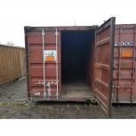 Продается контейнер 20 футов, Иркутск