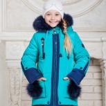 Продам зимнюю куртку «Эльза», Иркутск