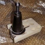 Держатель инструмента (вилка) ISO-40 для станка Denver Денвер, Иркутск