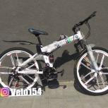 Велосипед БМВ, Иркутск