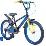 Велосипед детский Аист Pluto 20, Иркутск