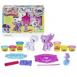 Твайлайт и Рарити набор для лепки Play-Doh, Иркутск