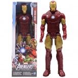 Железный Человек Игрушка Супергероя От Hasbro, Иркутск