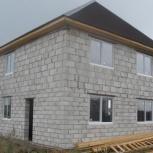 Малоэтажное строительство домов, гаражей, бань ., Иркутск