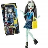 Кукла Фрэнки Штейн Monster High «Первый День В Школе», Иркутск