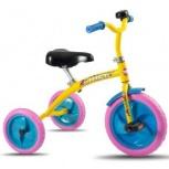 детский трехколесный велосипед Аист Mikki (Минский велозавод), Иркутск
