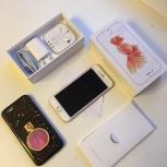 iPhone 6s, Иркутск