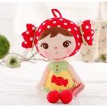 Мягкая Кукла Metoo — Карамелька (50 См), Иркутск