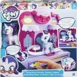 Бутик Рарити. My Little Pony От Hasbro, Иркутск