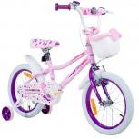 Велосипед детский Аист Wikki 16, Иркутск