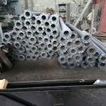 Трубы чугунные с приварным плоским фланцем ДУ-350, Иркутск