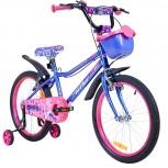 Велосипед детский Аист Wikki 20, Иркутск