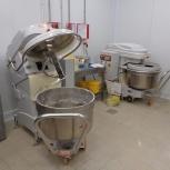 Выкуплю б/у хлебопекарное оборудование, Иркутск