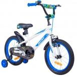 Велосипед детский Аист Pluto 16, Иркутск