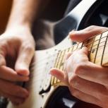 Уроки гитары и вокала с нуля Школа музыки Иркутск, Иркутск