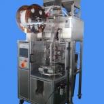 Автомат для фасовки чая в пирамидки, Иркутск