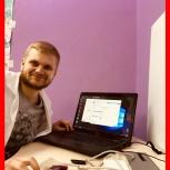 Ремонт компьютеров и ноутбуков Установка Windows, Иркутск