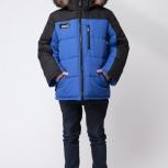Зимняя куртка ZKM 3, Иркутск