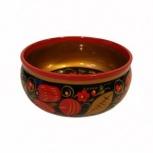 Чашка для супа с росписью хохлома 70*140, Иркутск
