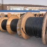 Купим кабель/провод с монтажа, с хранения, Иркутск