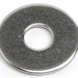 Шайба Ф26(М24) круглая плоская DIN 440R, Иркутск