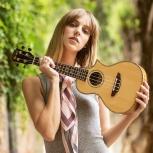 Уроки игры на укулеле, Иркутск