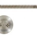 Саморез 4,2х9,5 антивандальный ART 9105 с полукруглой головкой, Иркутск