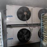 Морозильные Холодильные Агрегаты Шоковая заморозка, Иркутск