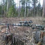 Высоко-точная винтовка. Разрешение не требуется., Иркутск