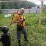 Услуга по перекатке рукавов на новое ребро, Иркутск