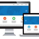 Создание сайтов под ключ || контекстная реклама, Иркутск