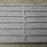 Формы для искусственного камня полиуретановые, Иркутск
