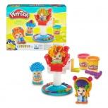 Сумасшедшие прически набор для лепки Play-Dohот Hasbro, Иркутск