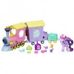 Поезд Дружбы. My Little Pony От Hasbro, Иркутск