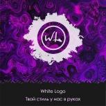 Команда дизайнеров WhiteLogo всё от визитки до баннера., Иркутск